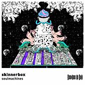 Soulmachines by Skinnerbox