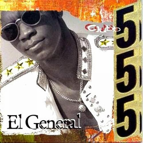 Club 555 by El General