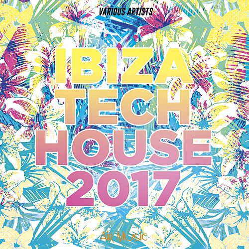 Ibiza Tech House 2017 de Various
