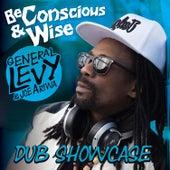 Be Conscious & Wise: Dub Showcase by Joe Ariwa