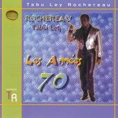 Les années 70 by Tabu Ley Rochereau