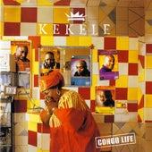Congo Life by Kékélé