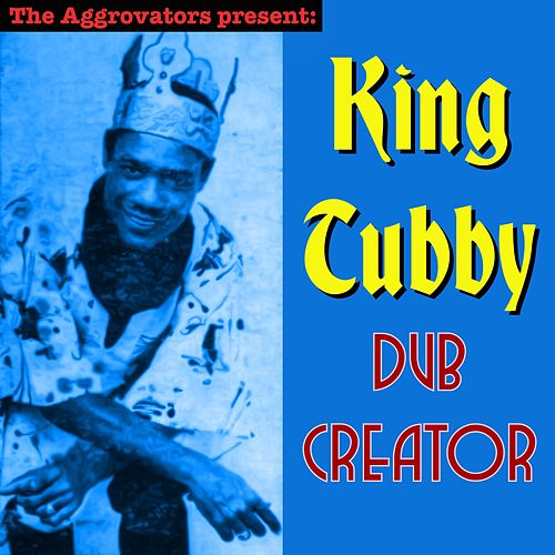 Dub Creator by King Tubby