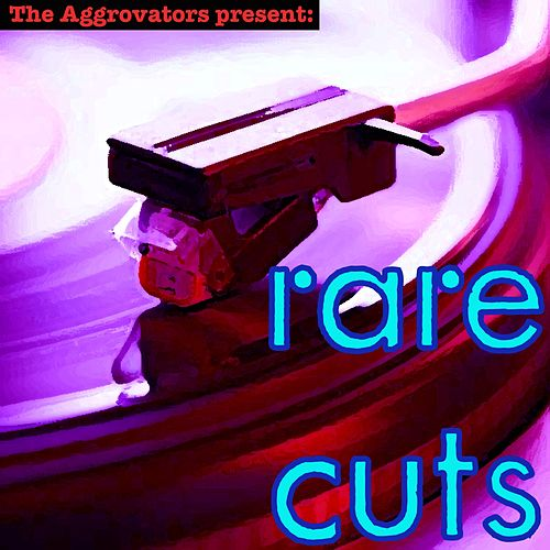 Rare Cuts by The Aggrovators