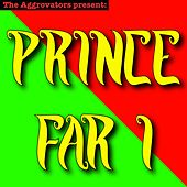 The Aggrovators Present Prince Far I by Prince Far I