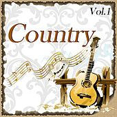 Country, Vol. 1 by Various Artists