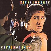 Face to Face (A Live Recording) by Steve Harley