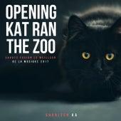 Opening Kat Ran the Zoo (Charts Fusion Le Meilleur De La Musique 2017) de Sharleen Ka