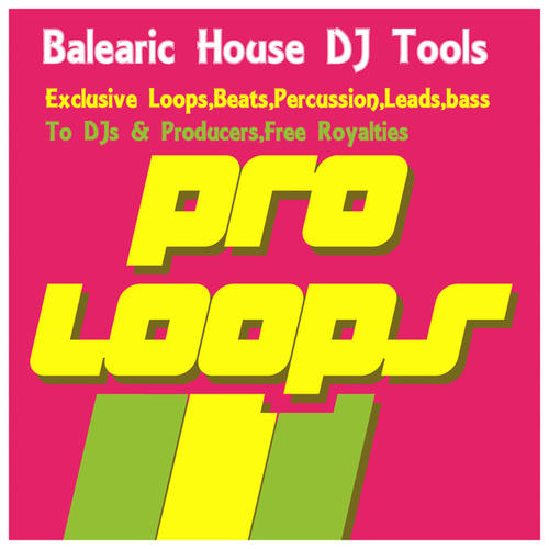 Fantastic Progressive House Loops (EP) by Mauxtik : Napster