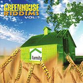 Greenhouse Riddims, Vol. 1 de Various Artists