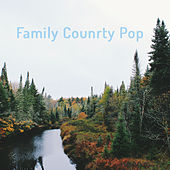 Family Country Pop von Various Artists