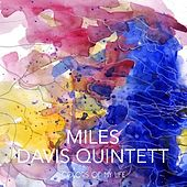 Colors of my Life by Miles Davis
