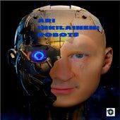 Robots by Ari Inkilainen
