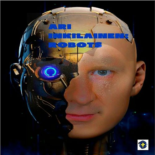 Robots de Ari Inkilainen