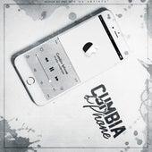 Cumbia Iphone by Chesterzeta