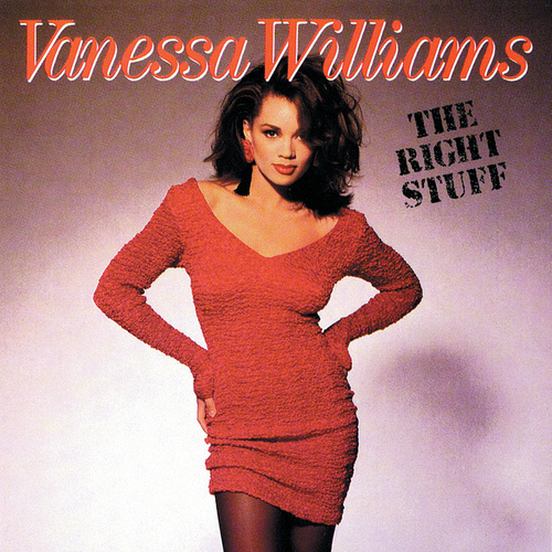 The Right Stuff by Vanessa Williams