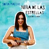 Niña de las Estrellas (Versión Cumbia) de Sofia Macchi