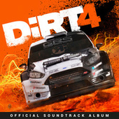 DiRT® 4™ (The Official Soundtrack Album) de Various Artists