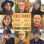 Folk Songs von Kronos Quartet