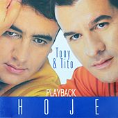 Hoje (Playback) by Tony