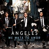 Me Mata Tu Amor (feat. Yomil & El Dany) by Angeles
