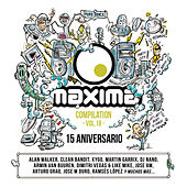 Máxima FM Vol. 18 de Various Artists