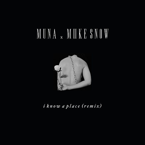 I Know A Place (Remix) by Miike Snow