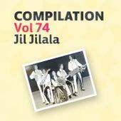 Compilation Vol 74 (Music) by Jil Jilala