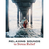 Relaxing Sounds to Stress Relief – Time to Calm Down, Peaceful Music, No More Stress by Relaxed Piano Music