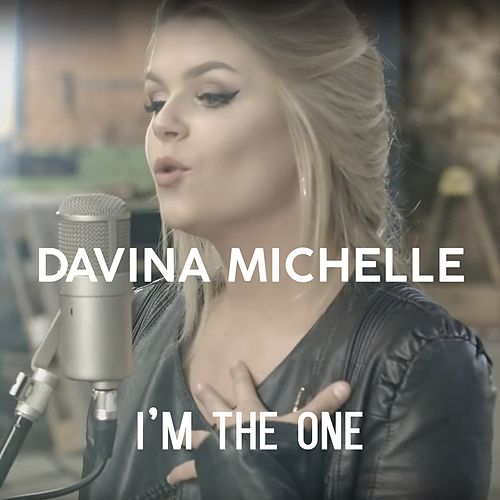 I'm the One by Davina