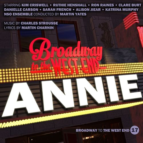 Annie by Various Artists