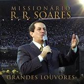 Grandes Louvores de Missionário RR Soares