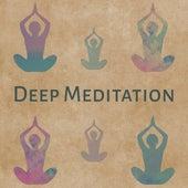 Deep Meditation – Training Yoga, Inner Spirit, Mantra, Zen Music, Pure Relaxation, Yoga Meditation, Peaceful Mind by Lullabies for Deep Meditation