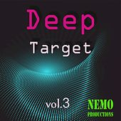 Deep Target, Vol. 3 by Various Artists