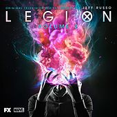 Legion, Vol. 2 (Original Television Series Soundtrack) by Various Artists