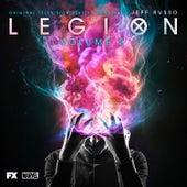 Legion, Vol. 2 (Original Television Series Soundtrack) de Various Artists