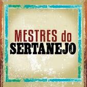 Mestres do Sertanejo (Ao Vivo) de Various Artists