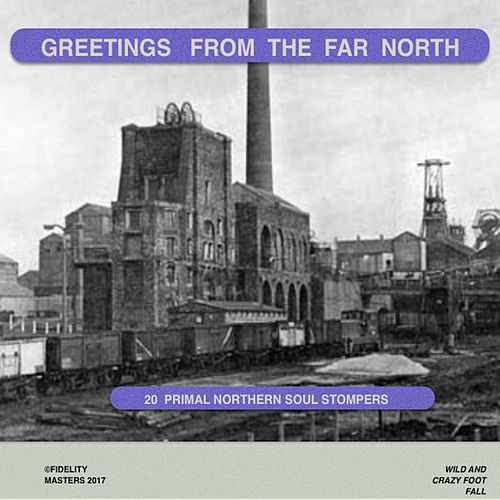 Greetings From The Far North by Various Artists