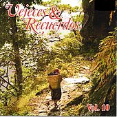 Vejeces y Recuerdos, Vol. 10 by Various Artists
