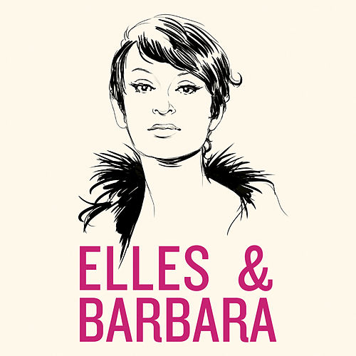 Elles & Barbara by Various Artists