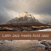 Latin Jazz meets Acid Jazz von Various Artists