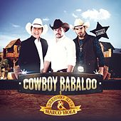 Cowboy Babaloo de Brenno Reis e Marco Viola