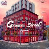 Grand Street Riddim van Various