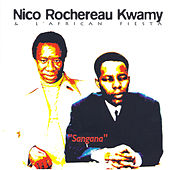 Sangana (feat. L'African Fiesta) by Kwamy
