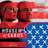 House Of Cards: Season 5 (Music From The Netflix Original Series) de Jeff Beal