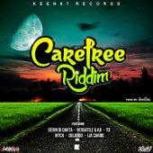 CareFree Riddim - Ep de Various Artists