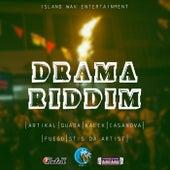 Drama Riddim de Various Artists