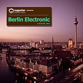 Napster Pres. Berlin Electronic, Vol. 2 de Various Artists