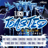 Toasted Riddim (Remastered) by Various Artists