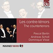 Les Contre-Ténors de Various Artists